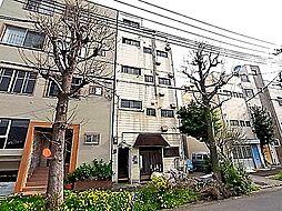 神田マンション[401号室]の外観