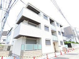 ソラーナ堺[1階]の外観