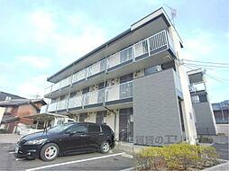 JR東海道・山陽本線 大津駅 徒歩10分の賃貸アパート