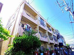 [テラスハウス] 埼玉県新座市新堀1丁目 の賃貸【/】の外観
