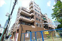 栄ファイブマンション[4階]の外観