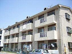 マンション小澤[301号室]の外観