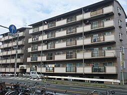 エミネンス武庫之荘[4階]の外観