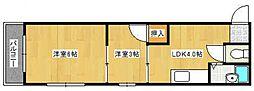 櫛原駅 2.9万円