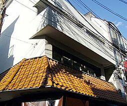 京都府京都市東山区新橋通東大路東入林下町の賃貸マンションの外観