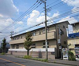 埼玉県川口市鳩ヶ谷緑町2丁目の賃貸アパートの外観