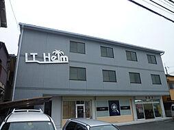 L.Tハイム[0306号室]の外観