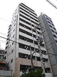 家具・家電付き朝日プラザ博多6 A[2階]の外観