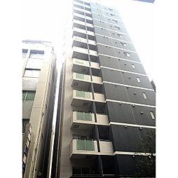 レジディア文京本郷II[6階]の外観