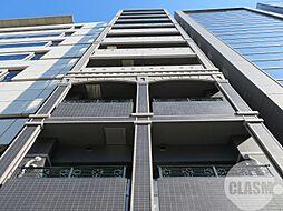 京阪本線 天満橋駅 徒歩7分の賃貸マンション