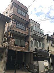 第2古川マンション[302号室]の外観
