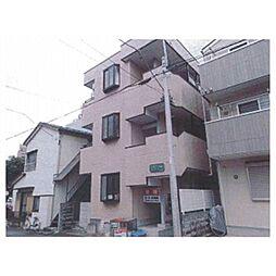 グリフィン新川崎[0101号室]の外観
