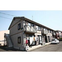 プライムタウン湘南II[1階]の外観