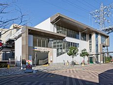 駅 480m 西武立川駅