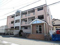 愛知県半田市瑞穂町8丁目の賃貸マンションの外観