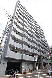 福岡県福岡市博多区千代2丁目の賃貸マンションの外観