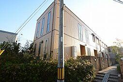 [テラスハウス] 兵庫県西宮市上甲子園2丁目 の賃貸【/】の外観