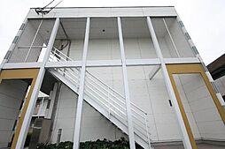 香川県高松市川島本町の賃貸アパートの外観