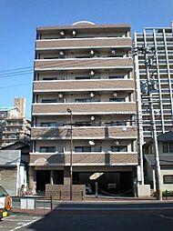 ソレイユ博多駅南[2階]の外観