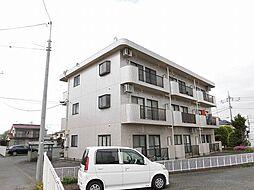 エステート昭島[201号室]の外観