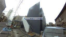 大阪府大阪市生野区林寺5丁目の賃貸アパートの外観