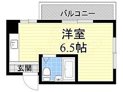 住吉大社駅 2.1万円