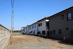 仮)鶴ヶ丘新築アパート[1階]の外観