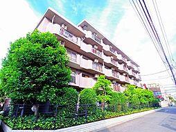 メゾン松葉[4階]の外観