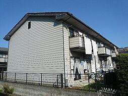 フォブール牟田山[A202号室]の外観