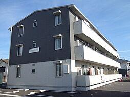 JR東北本線 福島駅 バス18分 町内下車 徒歩3分の賃貸アパート