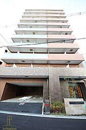 JR大阪環状線 福島駅 徒歩14分の賃貸マンション