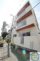 上田マンション[2階]の外観