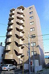 アクアプレイス[6階]の外観
