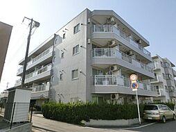 カンユウINARI[313号室]の外観