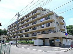長谷川レジデンス[4階]の外観
