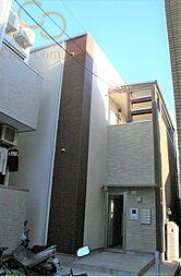 エルブダムール[1階]の外観