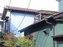 東京都大田区羽田4丁目の賃貸アパートの外観
