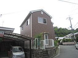 [一戸建] 大阪府高槻市南平台2丁目 の賃貸【/】の外観