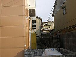 兵庫県高砂市高砂町南本町の賃貸アパートの外観