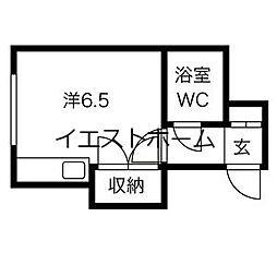 環状通東駅 1.6万円