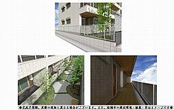 (仮)平塚市万田シャ−メゾン[1階]の外観