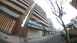 大阪府東大阪市吉原2の賃貸マンションの外観