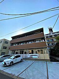 仙台市営南北線 五橋駅 徒歩10分の賃貸アパート
