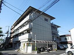 メゾン・ドーム千成 204号室[2階]の外観