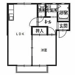 二里ヶ浜駅 2.9万円