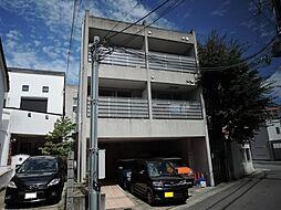 パラシオ北夙川[2階]の外観