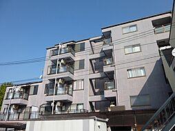 城北興和マンション[4階]の外観