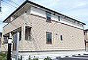 兵庫県姫路市西今宿3丁目の賃貸アパートの外観