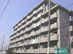愛知県名古屋市緑区大清水1丁目の賃貸マンションの外観