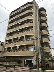 CASADEPAO[4階]の外観